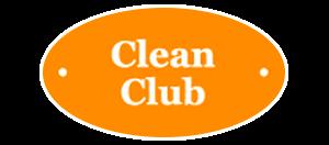 Clean Club Oy logo