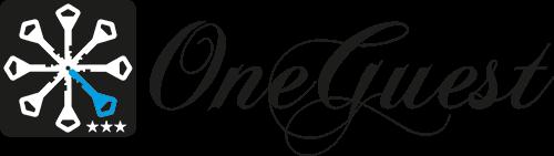 OneGuest Oy logo