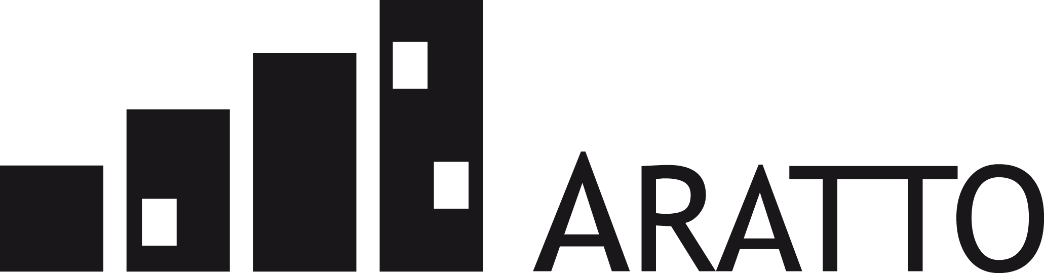 Aratto Oy logo
