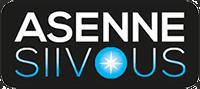 Asennesiivous oy logo