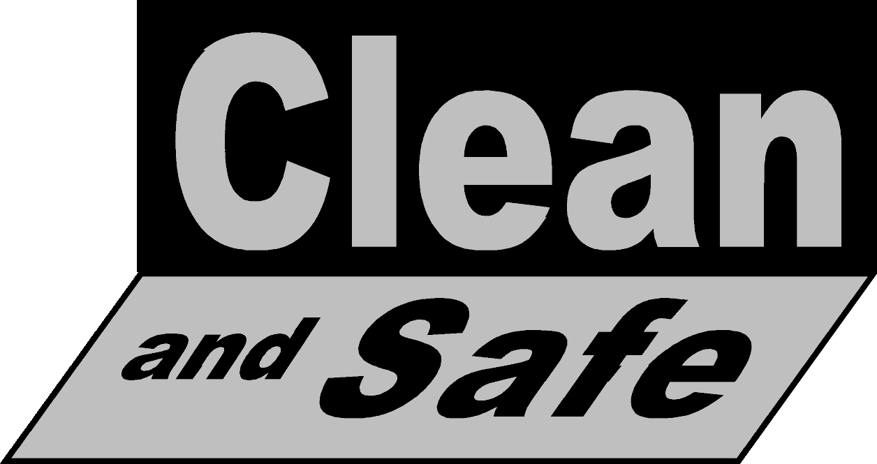 Clean and Safe Lappalainen Oy logo