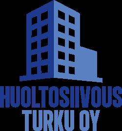 Huoltosiivous Turku Oy logo