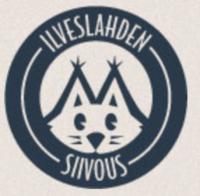 Ilveslahden Siivous Oy logo