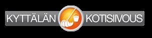 Kyttälän Kotisiivous logo