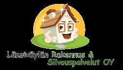 Länsiväylän Rakennus- ja Siivouspalvelut Oy logo