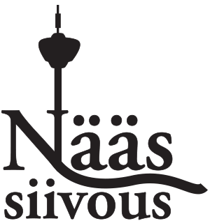 Nääs Siivous logo