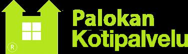 Palokan Kotipalvelu logo