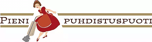 Pieni puhdistuspuoti logo