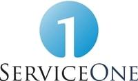 ServiceOne logo