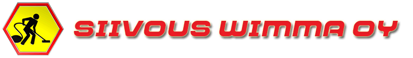 Siivous Wimma Oy logo