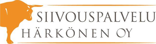 Siivouspalvelu Härkönen Oy logo
