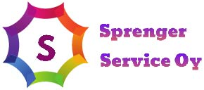 Sprenger Service Oy logo