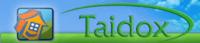Taidox Oy logo