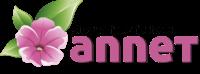 Anne-Mari Pitkäniemi logo