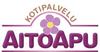 Kotipalvelu Aitoapu logo