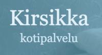 Kotipalvelu Kirsikka logo