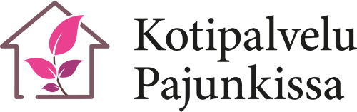 Kotipalvelu Pajunkissa logo