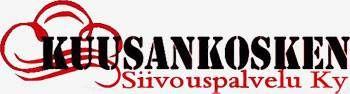 Kuusankosken Siivouspalvelu Ky logo