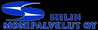Siilin Monipalvelut Oy logo