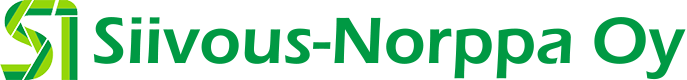 Siivous-norppa Oy logo