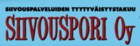Siivouspori Oy logo