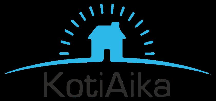 Tmi KotiAika logo